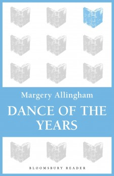 Margery Allingham - Dance of the Years