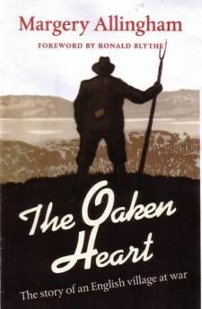 Margery Allingham - the oaken heart