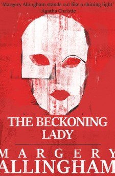 THE BECKONING LADY margery allingham queen of crime