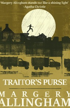 TRAITOR'S PURSE margery allingham queen of crime