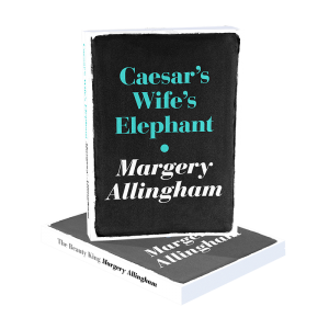 margery allingham free short stories