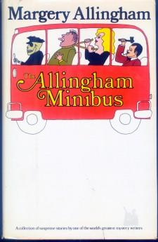 Margery Allingham - The Allingham Minibus