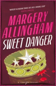 Margery Allingham Sweet Danger