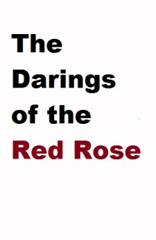 margery allingham darings of the red rose
