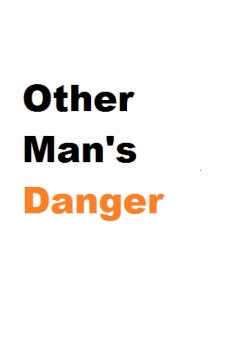 margery allingham other man's danger