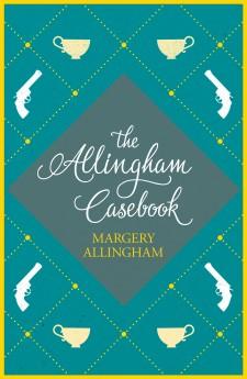 The Allingham Casebook